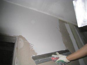 Чем покрыть гипсокартон, как подготовить его поверхность к финишной отделке