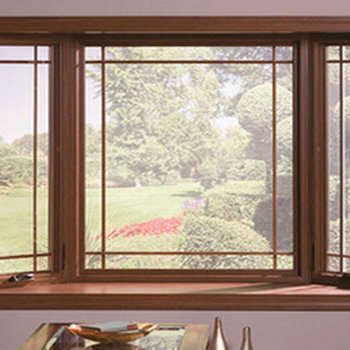 Стандартный размер оконного проема для кирпичных и панельных домов