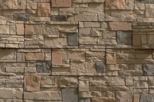 Искусственный камень - востребованный облицовочный материал