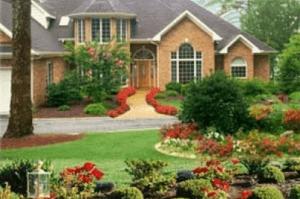 Капитальный загородный дом