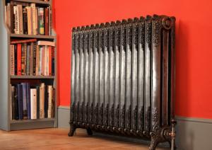 Модный чугунный радиатор отопления