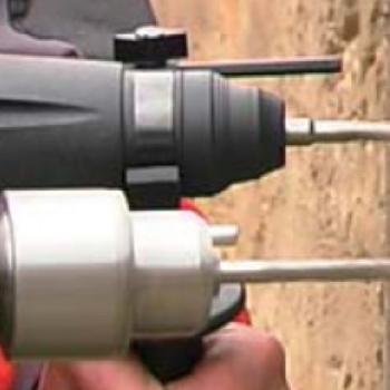 Чем ударная дрель отличается от перфоратора: муки выбора инструмента
