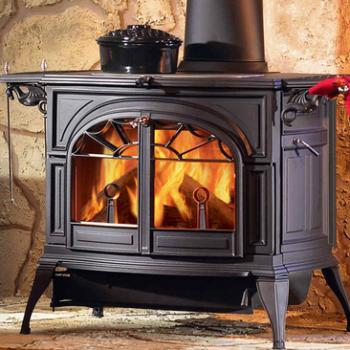 Печи для дачи дровяные чугунные – подарят тепло и комфорт