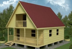 Как рассчитать количество бруса на дом самостоятельно: примеры, особенности и рекомендации