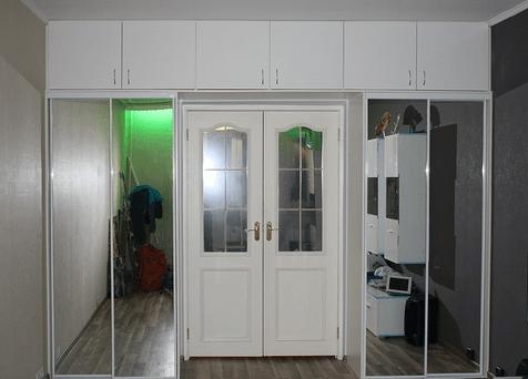 Ширина дверного проема входной двери. Как выбрать оптимальные размеры