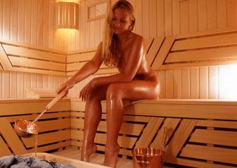 Омоложение организма в бане
