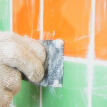 Как удалить и чем отмыть затирку с плитки: советы профессионалов.