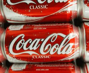 Кока кола растворяет старый клей