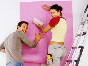 Как правильно подготовить стены к поклейке обоев: рекомендации профессионалов