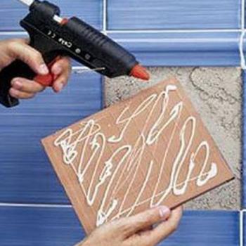 Жидкие гвозди для пенопласта, бетона и металла