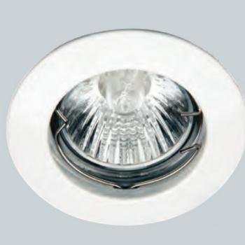 Светильники потолочные встраиваемые галогенные: разновидности, особенности конструкции и особенности выбора