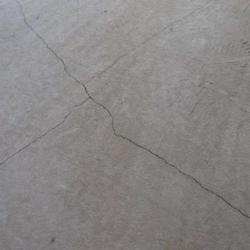 Почему трескается стяжка пола: варианты ремонта в зависимости от характера трещин
