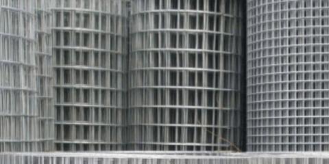 Садовая полимерная сетка