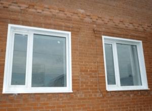 Герметичные пластиковые окна