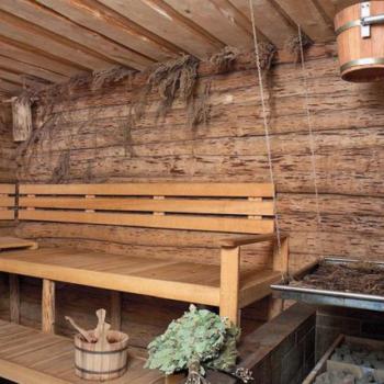 Русская баня: как правильно сделать вентиляцию в бане