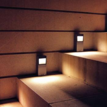 Подсветка лестницы в доме: как сделать современную светодиодную подсветку