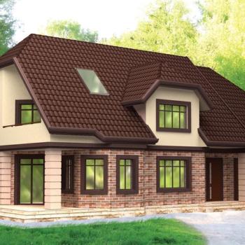 Как делать крышу дома своими руками: этапы строительства