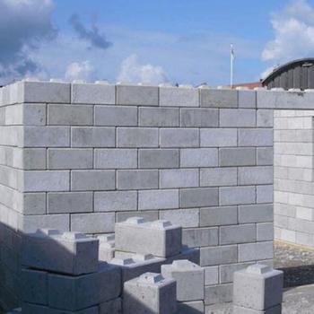 Какие строительные блоки лучше выбрать: новые виды стройматериалов