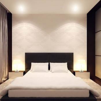 Дизайн очень маленькой спальни: как сформировать дополнительное пространство