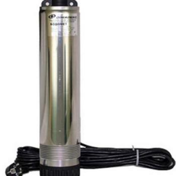 Как выбирать насос скважинный для грязной воды