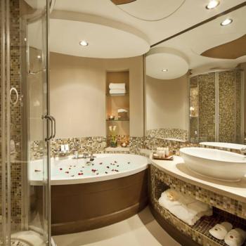 Последовательность ремонта в ванной комнате: как определить и с чего начать