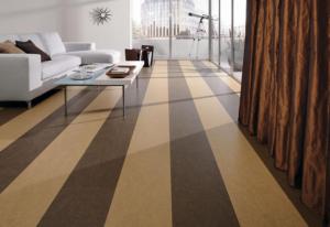 Класс применения линолеума: выбираем покрытие для гостиной и спальни