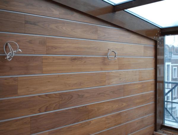 Как крепить стеновые панели МДФ: информация для начинающих строителей