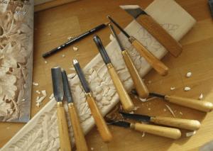 Использование различных инструментов