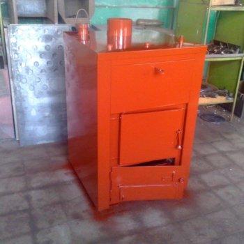 Комбинированные котлы газ-дрова для отопления дома