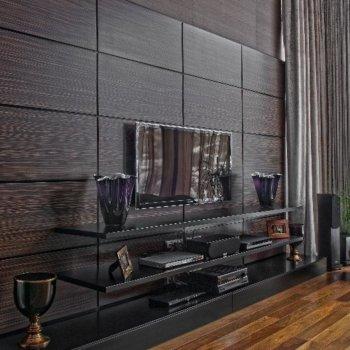 Панели из дерева для стен: как выбрать, чем отличаются