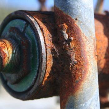 Обработка металла от ржавчины: боремся с коррозией