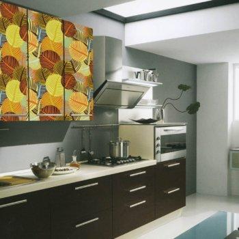 Плёнка для оклейки мебели: если хочется сменить обстановку недорого