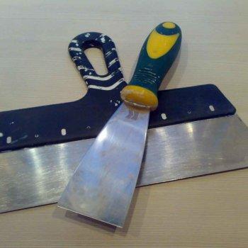 Как шпаклевать гипсокартонный потолок: ремонт своими силами