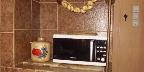Облицовка печи плиткой