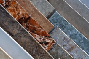 Керамическая жаропрочная плитка