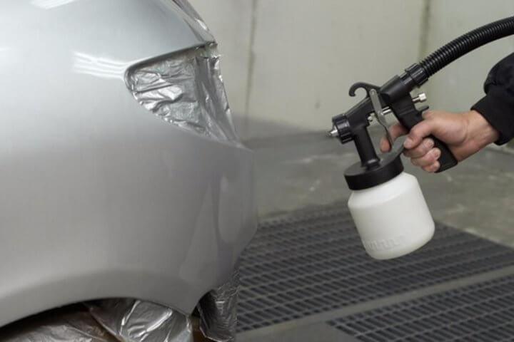 Пульверизатор для покраски авто