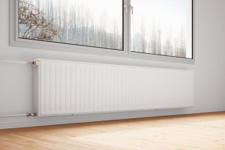 Как подключить радиатор отопления в частном доме: рабочие моменты