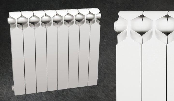 Алюминиевые радиаторы отопления: какие лучше среди популярных моделей