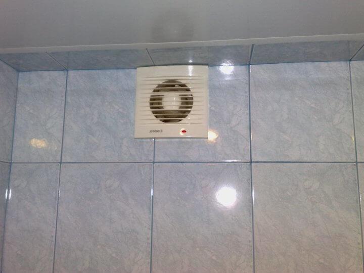 Устройство вентиляции в бане: как выполняется