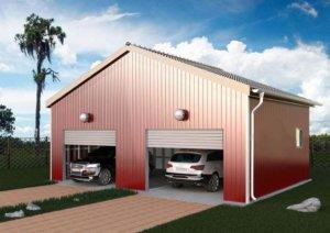 Как оборудовать гараж: основные требования
