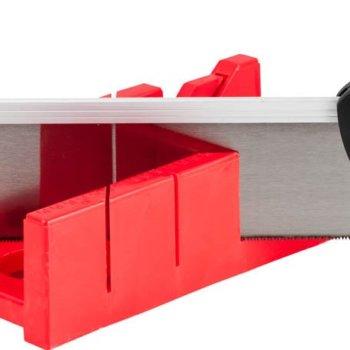 Как обрезать потолочный плинтус в углах: способы монтажа