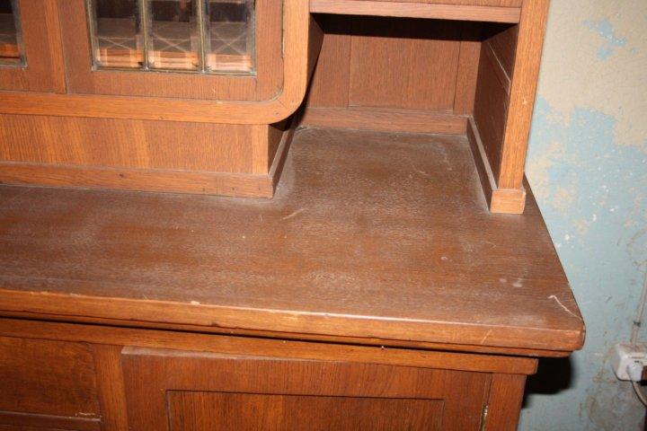 Удаление старого покрытия