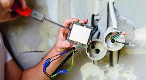Как сделать проходной выключатель из обычного