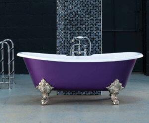 Акрил или чугун, какая ванна лучше