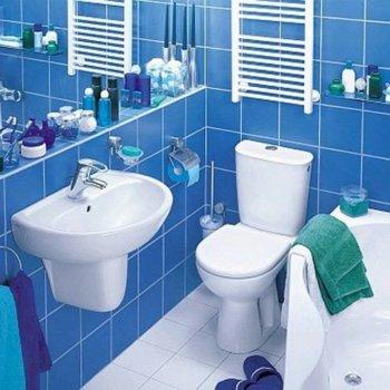Как выровнять стены в ванной под плитку, по маякам, штукатуркой и гипсокартоном