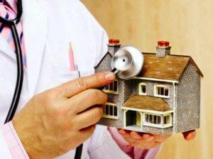 Когда лучше смотреть дом перед покупкой
