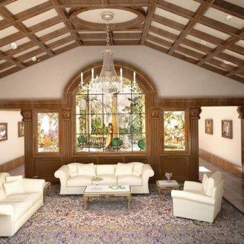 Чем лучше подшить потолок в частном доме, советы специалистов по выбору подходящих материалов