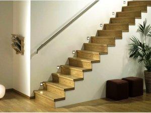 ламинат для лестницы выбираем качественный