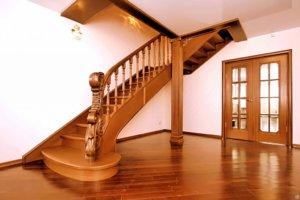 красивые лестницы, фото