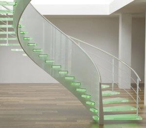 перила лдля лестницы